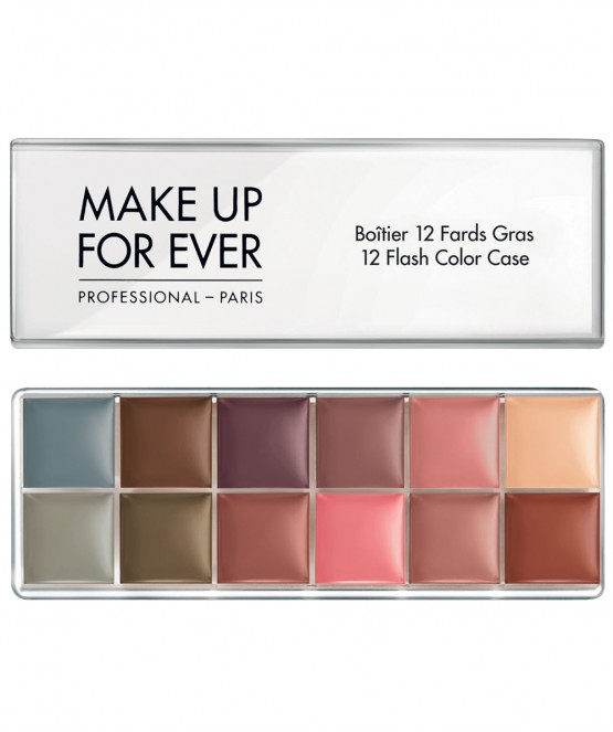 MAKE UP FOR EVER Flash Palette CINEMA