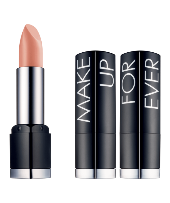 MAKE UP FOR EVER ROUGE ARTIST NATURAL LIPSTICK