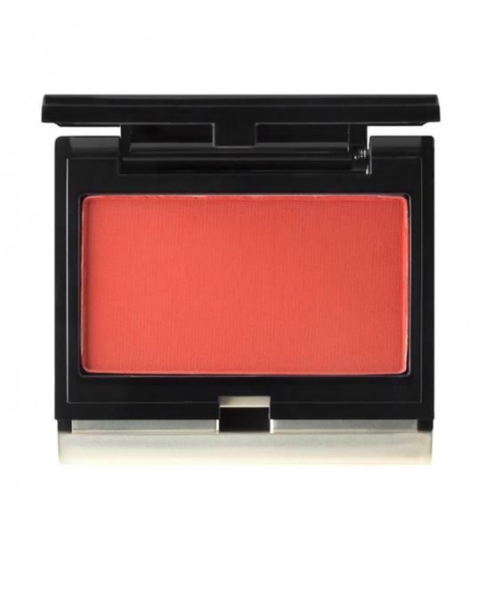 KEVYN AUCOIN The Pure Powder Glow Blush FIRA (MANGO)
