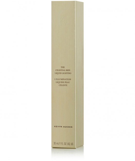 KEVYN AUCOIN The Celestial Skin Liquid Lighting - SUNLIGHT