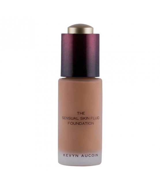KEVYN AUCOIN The Sensual Skin Fluid Foundation SF 14