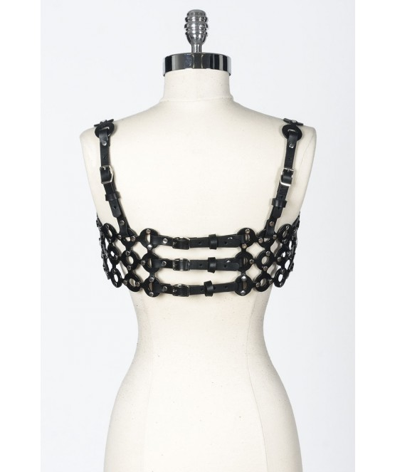 SERPENTINE Bralette Harness