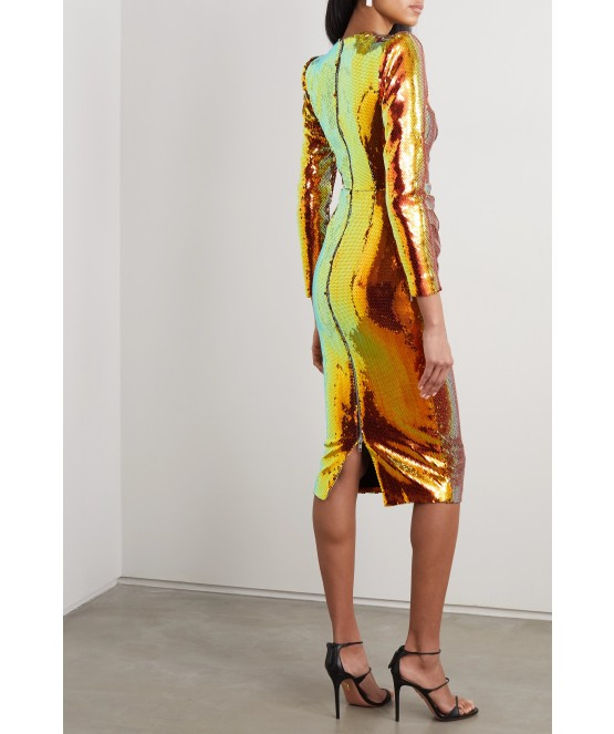 ANTOINETTE Sequin Dress LIMITED EDITION