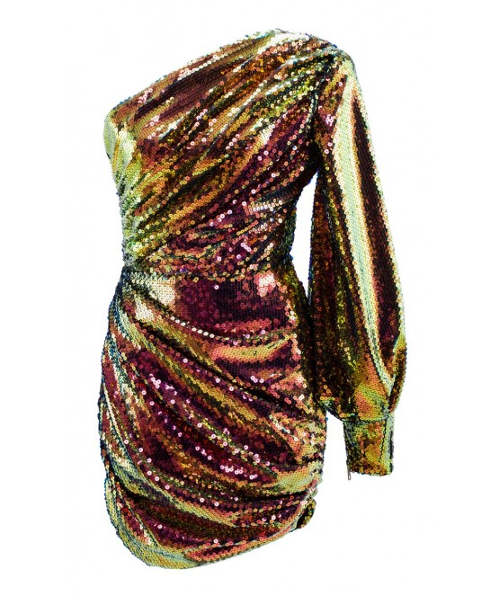 FRANCIS Sequin Dress LIMITED EDITION