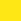 blazing yellow