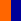 Tangerine Navy Blue